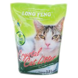 Long Feng - Long Feng Extra Silika Kedi Kumu 3,8L