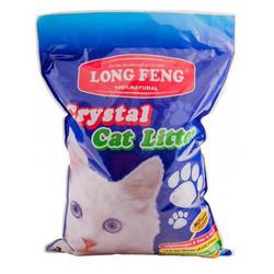 Wonderfull Pet - Long Feng Silika Kedi Kumu 3,6 Lt 9 lu