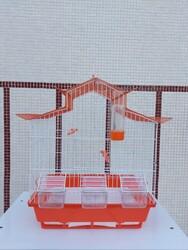 Getreide - Lüks Çatılı Büyük Çin Evi Kafesi A123H