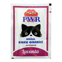 Magic Powder - Magic Powder Koku Giderici Lavantalı 30x25g