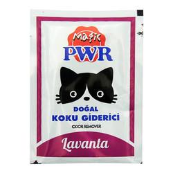 Magic Powder - Magic Powder Koku Giderici Lavantalı 15x25g