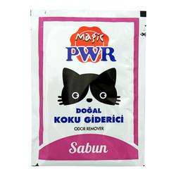 Magic Powder - Magic Powder Koku Giderici Sabunlu 15x25g