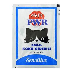 Magic Powder - Magic Powder Koku Giderici Sensitive 30x25g