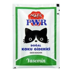 Magic Powder - Magic Powder Koku Giderici Yasemin 15x25g