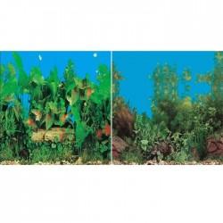 Fatih-Pet - Manzara/Poster 60 cm (24 inch) 9013-9031 Çift Yönlü