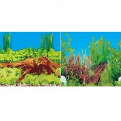 Fatih-Pet - Manzara/Poster 70 cm (28 inch) 9009-9021 Çift Yönlü