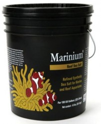 Marinium - Marinium Reef Formula Synthetic Sea Salt - Tuz (Kova) 20 Kg.