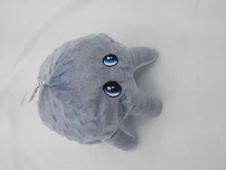 Peggy - Mavi Gri Octopus Oyuncak