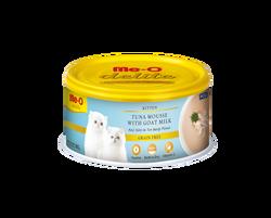 ME-O - ME-O Keçi Sütlü Ton Balığı Püresi Konservesi 80 gr