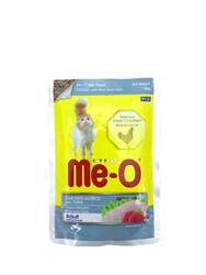ME-O - ME-O Tavuk ile Pirinç ve Ton Balığı Kedi Yaşmama 80gr