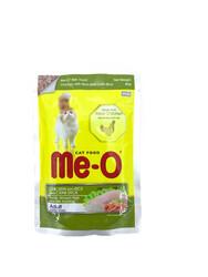 ME-O - ME-O Tavuk ile Pirinç ve Yengeç Kedi Yaşmama 80gr