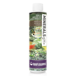 Reeflowers - Minerals gH+ 250 ml