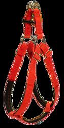 Mita - Mita Göğüs Tasması Dokulu 2XL Boy 2,5x50-60cm