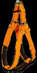 Mita - Mita Göğüs Tasması Dokulu XL Boy 2,5x38-55cm