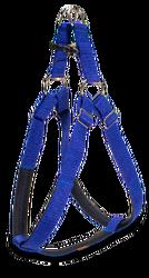 Mita - Mita Göğüs Tasması Dokulu XS Boy 1,5x32-25cm