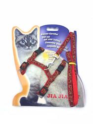Chakie - MMD2610 Klasik Göğüs Kedi Tasması