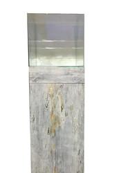 Fatih-Pet - Mobilyalı Akvaryum Lidya 30x30x30 cm