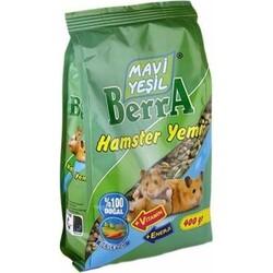 Global - MY Berra Hamster Yemi 400 gr.
