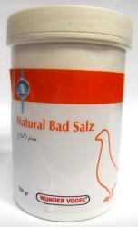 Wunder Vogel - Natural Bad Salz 700 gr. ( Kuş Banyo Tuzu)