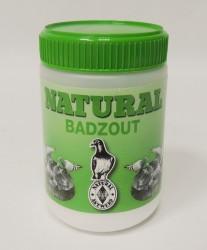 Natural - Natural Badzout - Banyo Tuzu 650 gr.