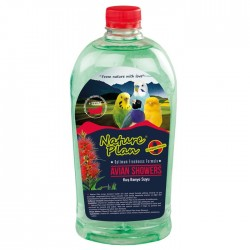 Nature Plan - Nature Plan Avian Showers Kuş Banyo Suyu 1000 ml