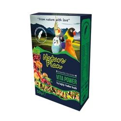 Nature Plan - Nature Plan Vita Power Tüy Sağlığı Desteği 50 gr