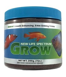 New Life Spectrum - NLS Grow Formula 200 gr.