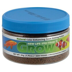 New Life Spectrum - NLS Grow Formula 50 gr.