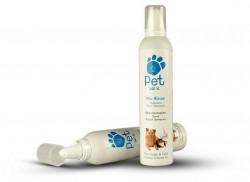 Pet Love - No-Rinse Durulanmayan Susuz Köpük Şampuan