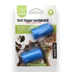 Nunbell - Nunbell Parmak Diş Fırçası