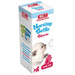 BioPetActive - Nursing Bottle Biberon 100 ml