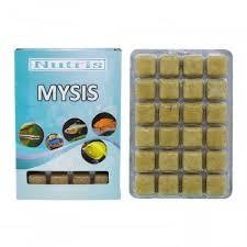 Nutris - Nutris Frozen Mysis - Dondurulmuş Mysis 100g
