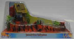 Veny's - O-47 Akvaryum Dekoru-Değirmen Su Akıntısı