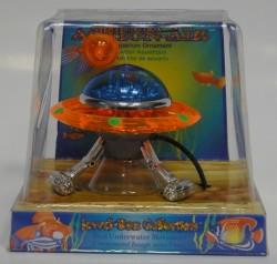 Veny's - O-84 Akvaryum Dekoru-UFO