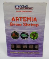 Ocean Nutrition - Ocean Nutrition Frozen Artemia Brine Shrimp 100 gr.