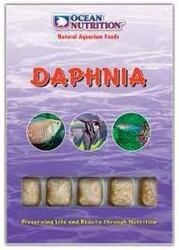 Ocean Nutrition - Ocean Nutrition Frozen Daphnia 100 gr.