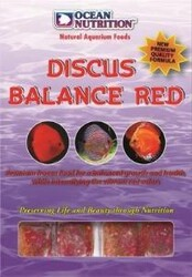 Ocean Nutrition - Ocean Nutrition Frozen DISCUS BALANCE RED 100g