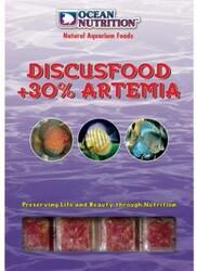 Ocean Nutrition - Ocean Nutrition Frozen Discusfood + %30 Artemia 10