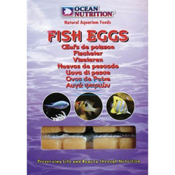 Ocean Nutrition - Ocean Nutrition Frozen Fish Eggs 100 gr.