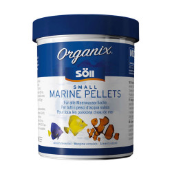 Organix - Organix Small Marine Pellets 120g/270 ml