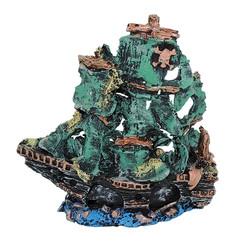 Fatih-Pet - Orta Yelkenli Korsan Gemi