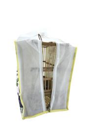 Getreide - Ötüm Kafesi Taşıma Bez Çantası