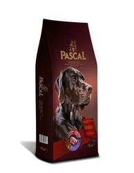 Pascal - Pascal Kuzu Etli Yetişkin Köpek Maması 15Kg