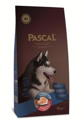 Pascal - Pascal Somon Etli Yetişkin Köpek Maması 3Kg