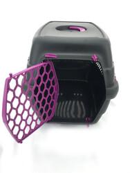 Little Friends - Pastel Kedi & Köpek Taşıma Kafesi