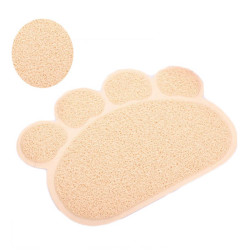 Fatih-Pet - Pati Kedi Paspası Bej 60x45 cm