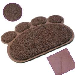 Fatih-Pet - Pati Kedi Paspası Kahverengi 60x45 cm