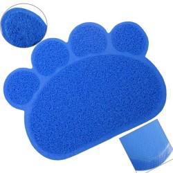 Fatih-Pet - Pati Kedi Paspası Mavi 60x45 cm
