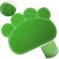 Fatih-Pet - Pati Kedi Paspası Yeşil 60x45 cm