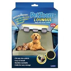 Sunny Seat - Pet Zoom Köpek Araba Örtüsü